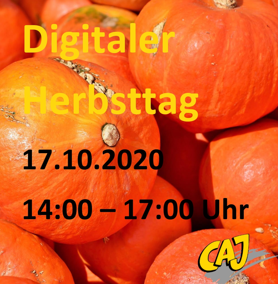 Digitaler Herbsttag
